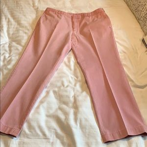 Other - Murray's toggery nantucket red pants